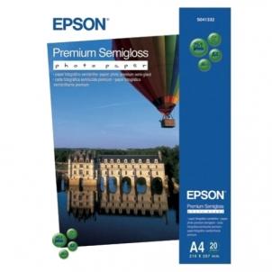 Popierius Premium SemiGl A4/20 251g
