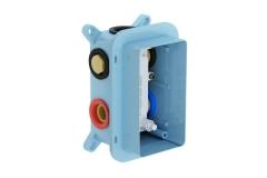 Potinkinė dėžutė Ravak R-box Multi, RB 071.50 The lateral connection radiators