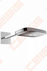 Potinkinė dušo galva HANSGROHE Raindance Select E300 3jet su alkūne 390 mm