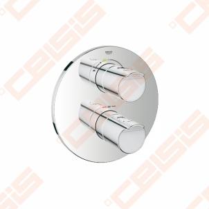 Potinkinio termostatinio vonios/ dušo maišytuvo dekoratyvinė dalis GROHE Grohtherm 2000 NEW