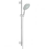 Power+Soul 160 shower rail set 900