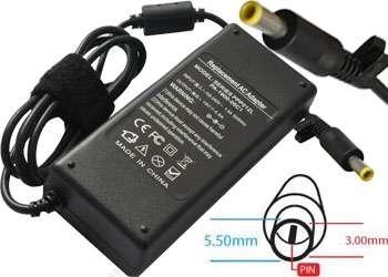 POWERMAX NB AD.SAMSUNG 19V 4.74A 5.5X3.0