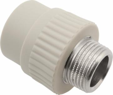PPR lituojama mova, d 75-2''1/2, išorė Instalplast couplings