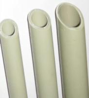 PPR lituojamas vamzdis, d 20x3.4mm, PN20 Instalplast caurules