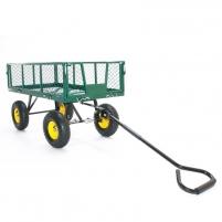 Praktiškas sodo vežimas - karutis O4 Karučiai