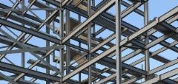 Pramoninės metalo konstrukcijos Metalo konstrukcijos ir kiti gaminiai