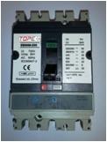 Pramoninis automatinis išjungiklis 400A, 3P TM. lr=0,8-1, 3S 380 V automatiniai jungikliai