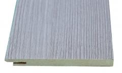 Praplatinimas MPP, laminuotas/balin.ąžuolas(BAAZ) 10*100*2070/univer. staktai/Universal Durų furnitūra