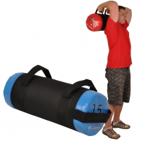 Pratimų krepšys inSPORTline FitBag 15 kg