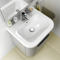 Praustuvas Chrome 550/650X470mm Wash basins