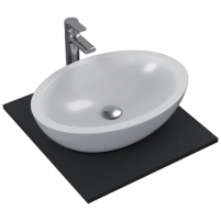 Praustuvas IDEAL STANDARD, STRADA, 60 cm Ceramic kitchen sinks
