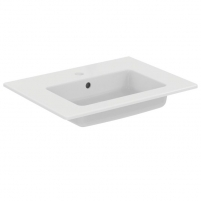 Praustuvas IDEAL STANDARD, TEMPO, 60 cm Ceramic kitchen sinks