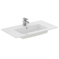 Praustuvas IDEAL STANDARD, TEMPO, 82 cm Ceramic kitchen sinks
