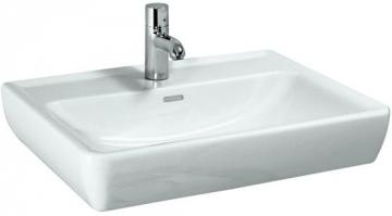 """Praustuvas """"Pro"""" 55x48, stačiakampis Wash basins"""