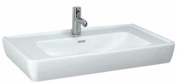 """Praustuvas """"Pro"""" 85x48 stačiakampis Wash basins"""