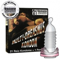 Prezervatyvai Orgazmas 21+1