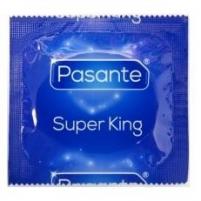 Prezervatyvai Pasante Superkaralius (1 vnt)