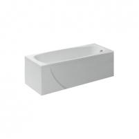 Priekinis vonios uždengimas voniai Lina 150x70