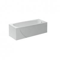 Priekinis vonios uždengimas voniai Lina 170x70