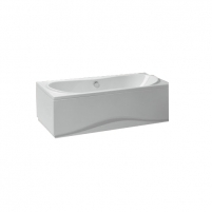 Priekinis vonios uždengimas voniai Rasa 180x80