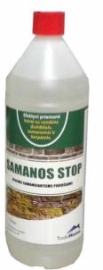 Priemonė nuo samanojimo SAMANOS-STOP 1 ltr. Koncentratas Specialios paskirties valikliai