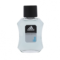 Priemonė po skutimosi Adidas Ice Dive Aftershave 50ml Losjonai balzamai
