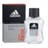 Priemonė po skutimosi Adidas Team Force After shave 100ml Losjonai balzamai