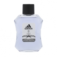 Priemonė po skutimosi Adidas UEFA Champions League Arena Edition Aftershave 100ml Losjonai balzamai