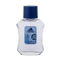 Priemonė po skutimosi Adidas UEFA Champions League Champions Edition Aftershave 50ml