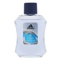 Priemonė po skutimosi Adidas UEFA Champions League Star Edition Aftershave 100ml