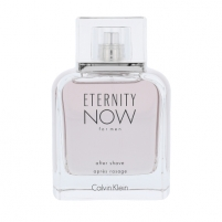 Priemonė po skutimosi Calvin Klein Eternity Now Aftershave 100ml