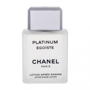 Lotion balsam Chanel Egoiste Platinum Aftershave 100ml