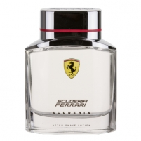 Lotion balsam Ferrari Scuderia Ferrari Aftershave 75ml