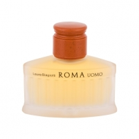 Lotion balsam Laura Biagiotti Roma Uomo After shave 75ml