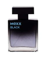 Priemonė po skutimosi Mexx Black Aftershave 50ml Losjons balzami