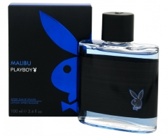 Priemonė po skutimosi Playboy Malibu After shave 100ml