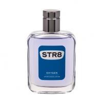 Lotion balsam STR8 Oxygen Aftershave 100ml Lotion balsams