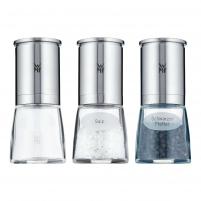 Prieskoninės Spice mills set of 3 De Luxe PR The spices