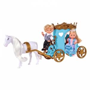 Princesės karieta EL Princess Carriage