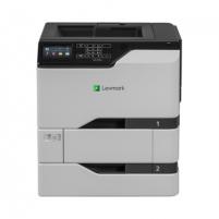 Printeris Lexmark Color Printer CS720dte Laser, A4 Laser printers