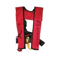 Pripučiama gelbėjimosi liemenė Alpha 170N (Manual) Life jackets