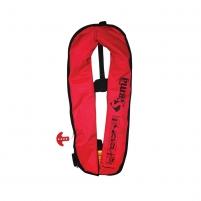 Pripučiama gelbėjimosi liemenė Sigma 170N (Manual) Life jackets