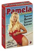 Pripučiama lėlė Pamela