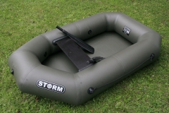 Inflatable boat AQUA STORM St 190 Boats