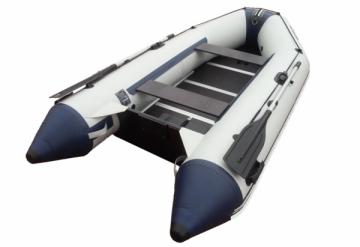 Piepūšamā laiva AQUA STORM Stk-360 Laivas