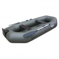 Pripučiama Valtis SPORTEX Nautilus 270 SLT Green Boats