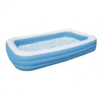 Pripučiamas baseinas BESTWAY Family Pool, 305 x 183 x 56 cm Inflatable swimming pools