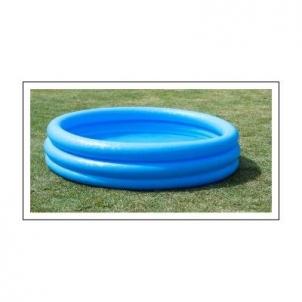 Pripučiamas baseinas INTEX 58426NP, 147 x 33 cm Pripučiamos prekės