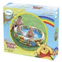 Pripučiamas baseinas INTEX Winnie the Pooh, 147 x 33 cm