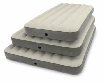 Pripučiamas čiužinys - lova INTEX DURA-BEAM, 99x191x25 cm Pripučiamos prekės